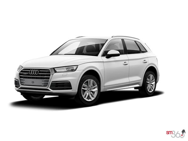 new 2018 audi q5 in mississauga a18063. Black Bedroom Furniture Sets. Home Design Ideas