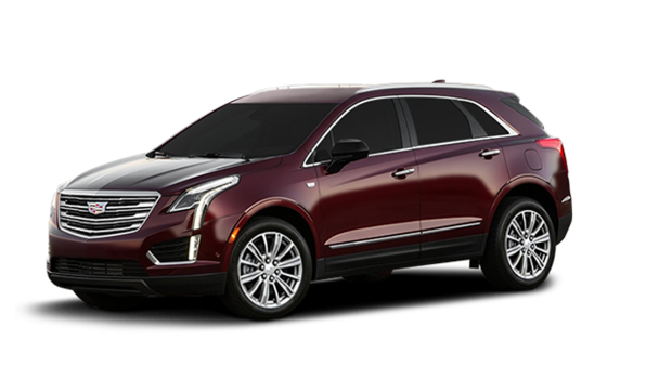 2017 Cadillac Xt5 Starting At 47200 0 Leggat Auto Group