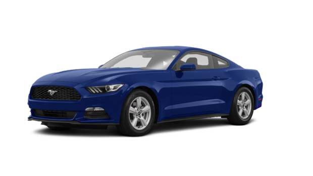 2017 Ford Mustang V6 - from $22248.0 | Peninsula Ford ...