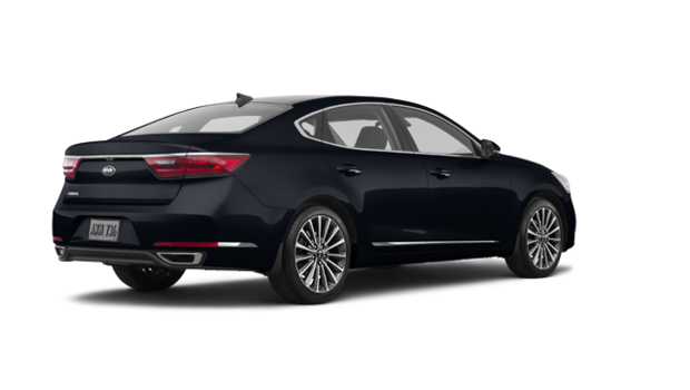 2017 kia cadenza premium starting at 43155 0 applewood kia surrey. Black Bedroom Furniture Sets. Home Design Ideas