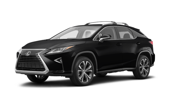 2017 Lexus Rx 350 For Sale In Laval Lexus Laval
