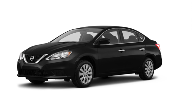2017 Nissan Sentra S - Starting at $17498.0 | Applewood ...