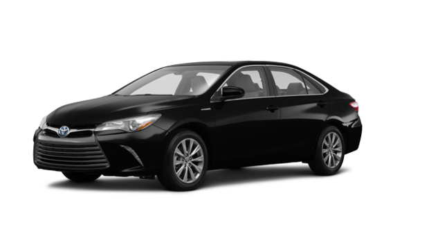 2017 toyota camry hybrid xle for sale in laval vimont toyota. Black Bedroom Furniture Sets. Home Design Ideas