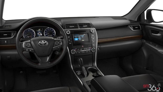 toyota camry xle 2017 vendre laval vimont toyota. Black Bedroom Furniture Sets. Home Design Ideas