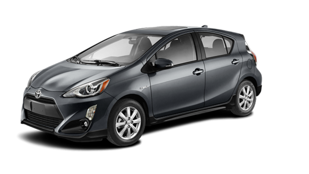 2017 toyota prius c technology starting at 28825 0 ancaster toyota in ancaster. Black Bedroom Furniture Sets. Home Design Ideas