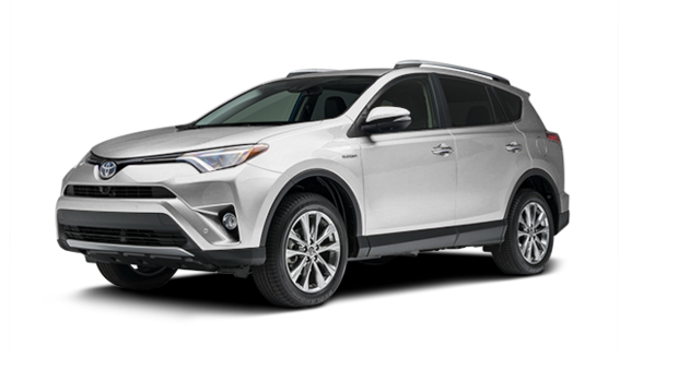 toyota rav4 hybride limited 2017 vendre laval vimont toyota. Black Bedroom Furniture Sets. Home Design Ideas