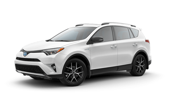 toyota rav4 hybride se 2017 vendre laval vimont toyota. Black Bedroom Furniture Sets. Home Design Ideas