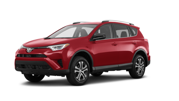 2017 toyota rav4 le starting at 29330 0 ancaster toyota in ancaster. Black Bedroom Furniture Sets. Home Design Ideas