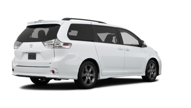 2017 toyota sienna se starting at 42390 0 ancaster toyota in ancaster. Black Bedroom Furniture Sets. Home Design Ideas