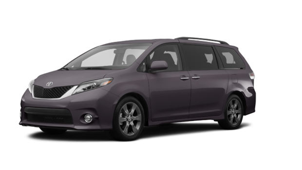 2017 toyota sienna se starting at 40920 0 ancaster. Black Bedroom Furniture Sets. Home Design Ideas
