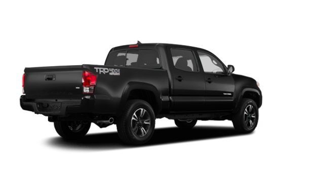 2017 toyota tacoma 4x4 double cab v6 sr5 starting at. Black Bedroom Furniture Sets. Home Design Ideas