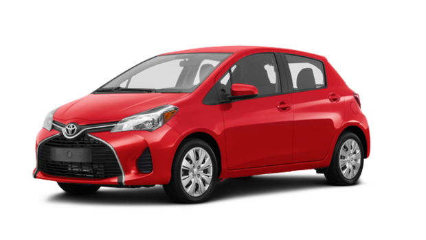 2017 Toyota Yaris Hatchback 5 Door Le Starting At 18505 0 Ancaster Toyota In Ancaster