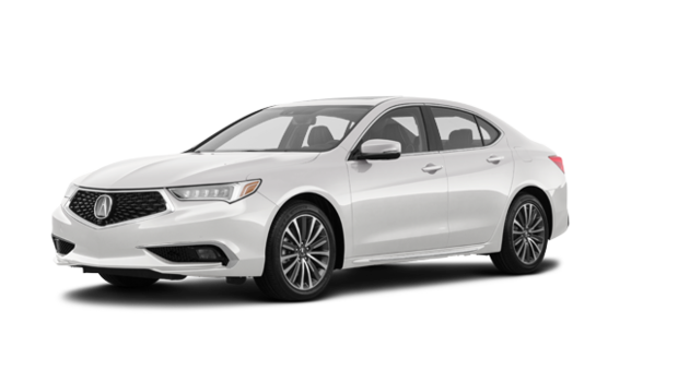 Acura TLX SHAWD ELITE Starting At Acura On Brant - Acura 2018 for sale