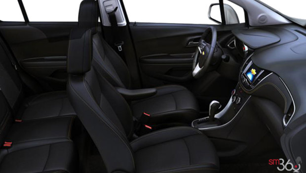 Jet Black Bucket seats Deluxe Cloth/Leatherette (AES-AR9)