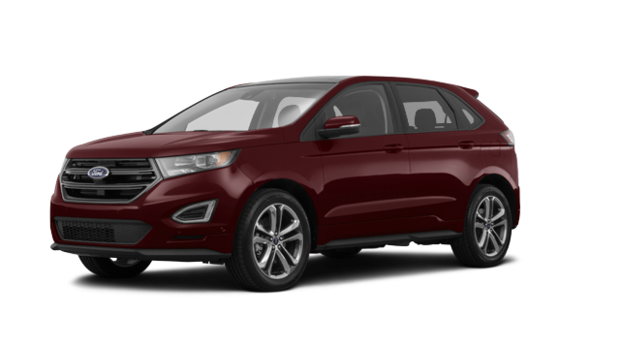 2018 Ford Edge Sport From 46689 0 Peninsula Ford Port Elgin Owen Sound
