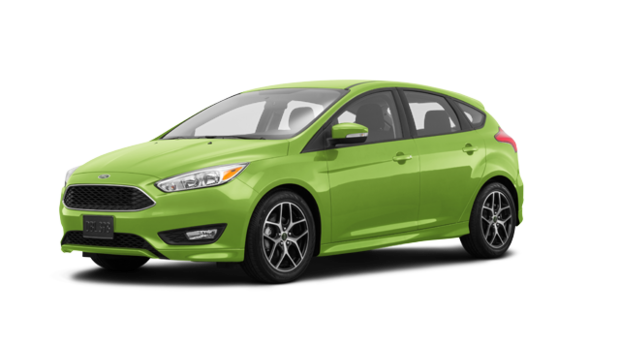 Discount Tire Store Hours >> 2018 Ford Focus Hatchback SE - from $19050.0 | Peninsula ...