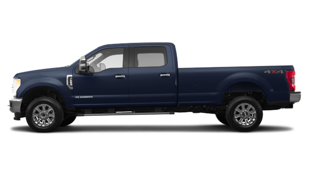 Ford Super Duty F-350 LARIAT 2018