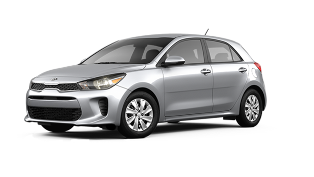 2018 Kia Rio 5 Door Lx Starting At 15830 0 Leggat