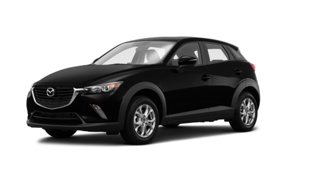 2018 Mazda CX-3 GS - Starting at $24690.0 | Leggat Mazda ...
