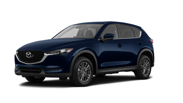 2018 Mazda Cx 5 Gs Starting At 30495 0 Leggat Auto Group