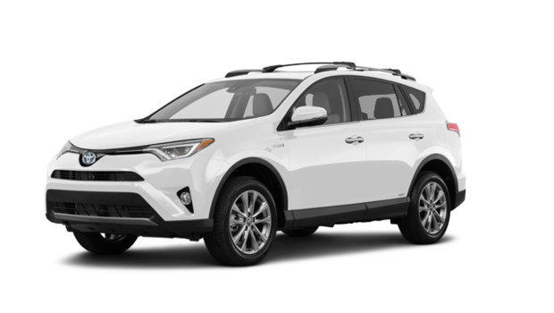 toyota rav4 hybride limited 2018 vendre laval vimont toyota. Black Bedroom Furniture Sets. Home Design Ideas