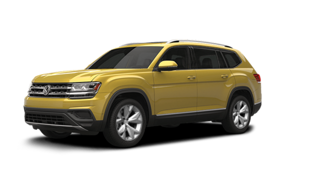 2018 volkswagen atlas trendline for sale in calgary fifth avenue auto haus ltd. Black Bedroom Furniture Sets. Home Design Ideas