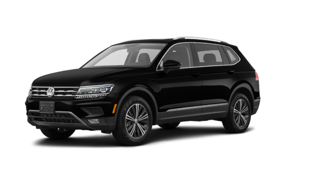 2018 volkswagen tiguan highline for sale in calgary fifth avenue auto haus ltd. Black Bedroom Furniture Sets. Home Design Ideas