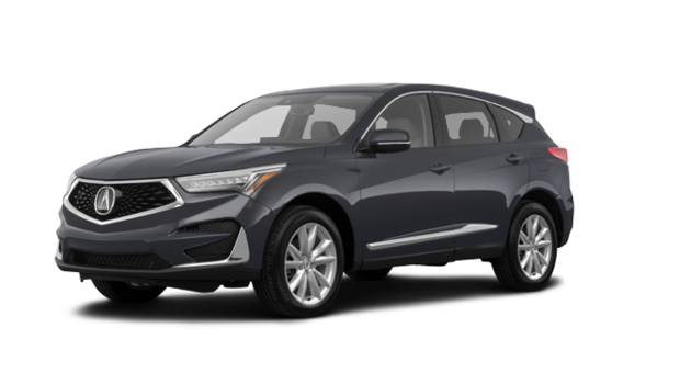 Acura RDX Starting At Leggat Auto Group - Acura rdx remote start