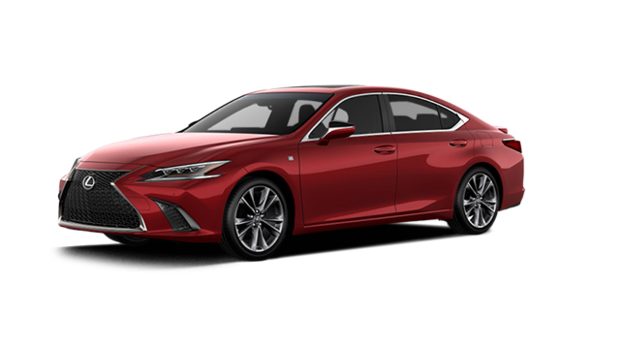 2019 lexus es 350 premium f sport for sale in laval. Black Bedroom Furniture Sets. Home Design Ideas