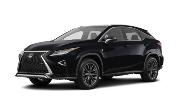 2019 lexus rx 350 f sport for sale in laval lexus laval. Black Bedroom Furniture Sets. Home Design Ideas