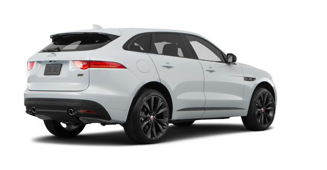 2020 Jaguar F Pace 300 Sport From 67250 0 Jaguar Langley