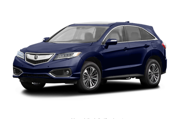 Acura RDX TECH 2016 - Acura Sainte-Julie in Sainte-Julie, Quebec