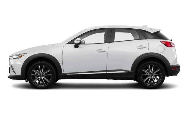 performance mazda new 2017 mazda cx 3 gt for sale in ottawa. Black Bedroom Furniture Sets. Home Design Ideas
