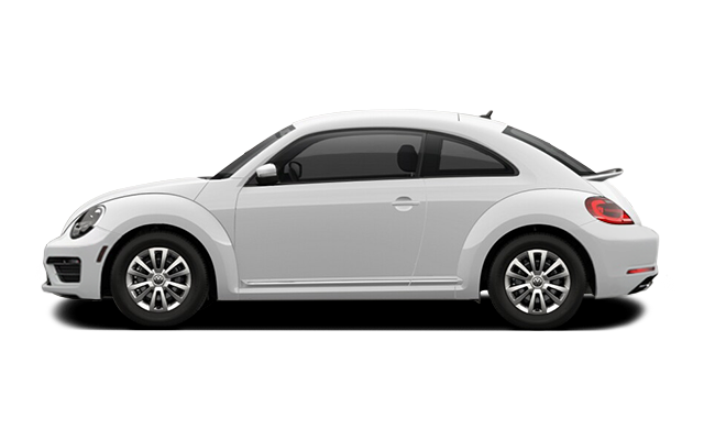 2018 Volkswagen The Beetle