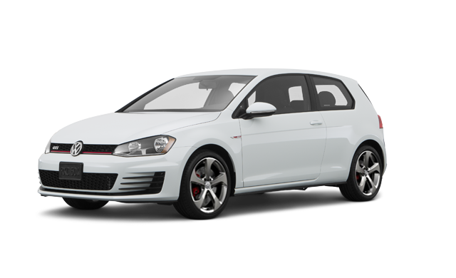 Volkswagen Golf GTI 3 portes BASE 2017