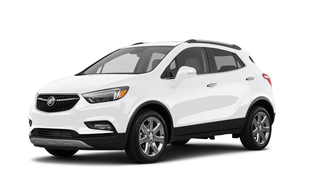 Buick Suv Lease >> 2018 Buick Encore ESSENCE - Starting at $25290.0 | Surgenor Automotive Group