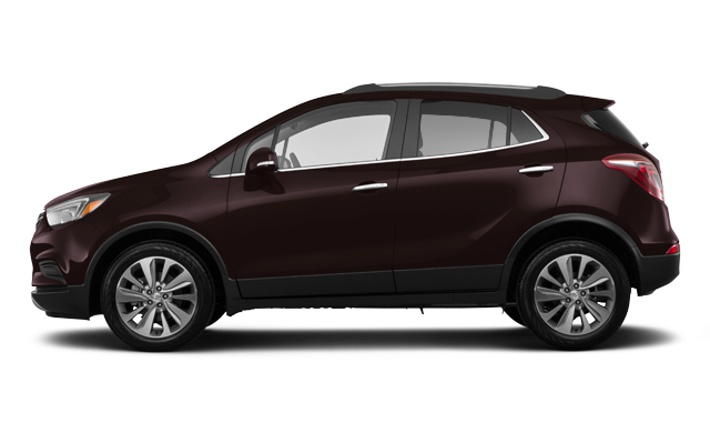 2018 Buick Encore PREFERRED