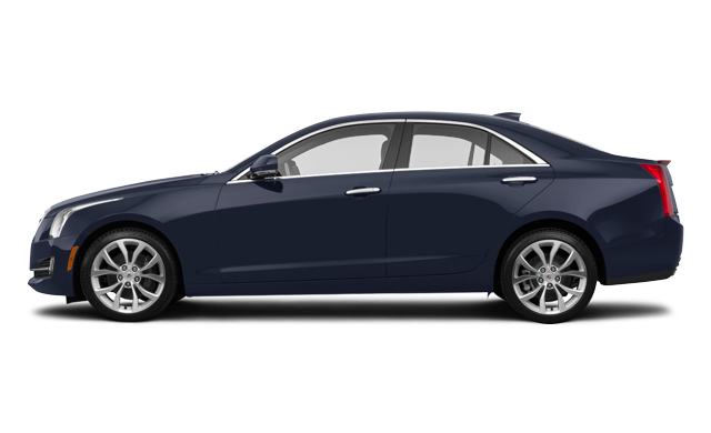 Cadillac ATS Sedan PREMIUM PERFORMANCE 2018
