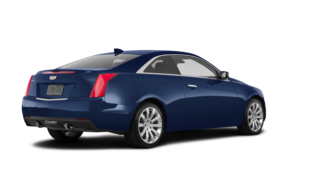 2018 Cadillac ATS Coupe PREMIUM PERFORMANCE
