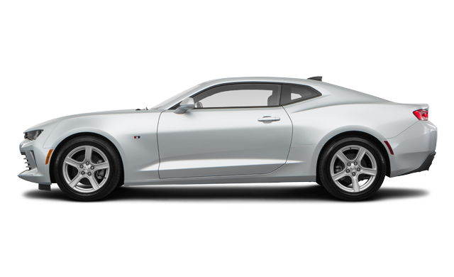 Chevrolet Camaro coupe 1LS 2018