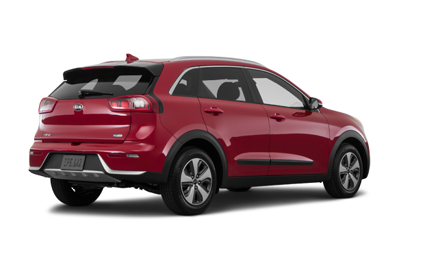 2018 Kia Niro Ex Premium Starting At 30 330 Waterloo Kia