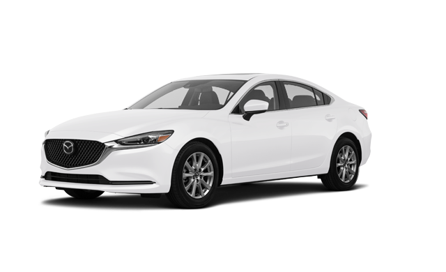 2018 Mazda6 Gs From 28895 Truro Mazda
