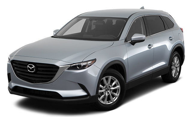 Mazda CX-9 GS  2018 - photo 2