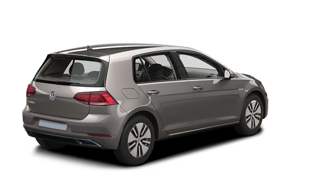 2018 Volkswagen E Golf Comfortline From 38100 0 Town