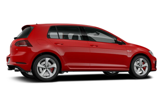 Volkswagen Golf GTI 5 portes BASE 2018 - 1