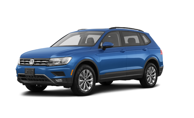 volkswagen tiguan trendline 2018 partir de 30870 0 valleyfield volkswagen. Black Bedroom Furniture Sets. Home Design Ideas