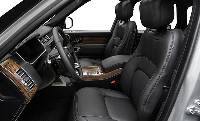 Land Rover Range Rover AUTOBIOGRAPHY 2018 - 3