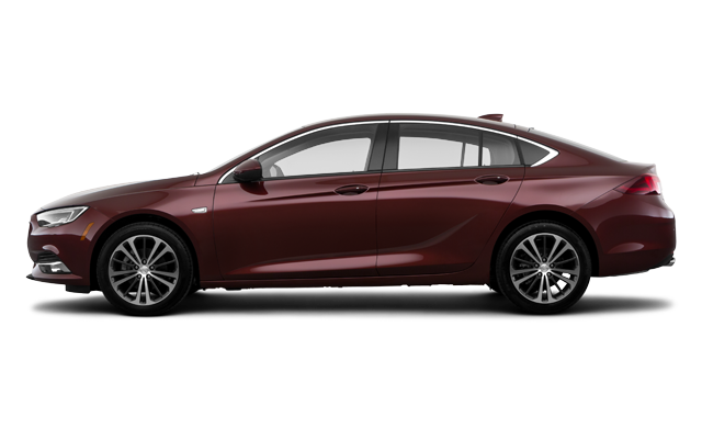 Buick Regal Sportback ESSENCE 2019
