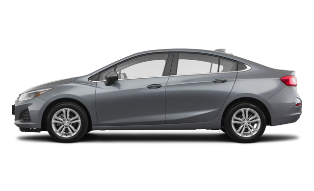 Chevrolet Cruze Sedan DIESEL 2019