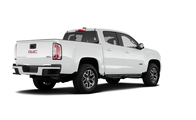 2019 GMC Canyon ALL TERRAIN W/CLOTH